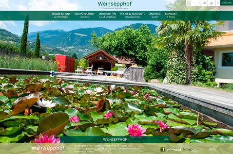 Weinsepphof