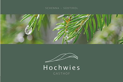 Gasthof Hochwies