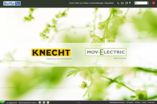 BerMarTEC KNECHT Movelectric