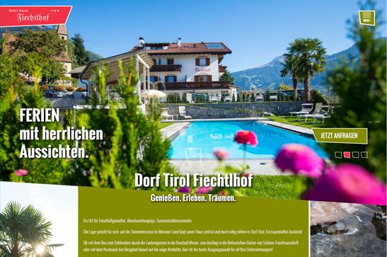 Hotel Fiechtlhof