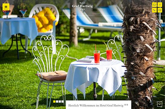 Hotel Graf Hartwig