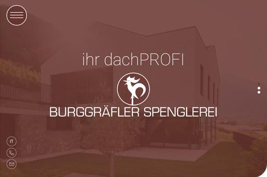 Burggräfler Spenglerei